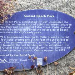 Sunset Beach Park User Photo