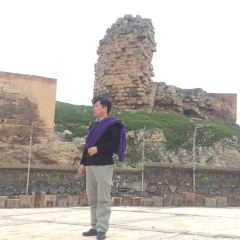 Castle of Urfa User Photo