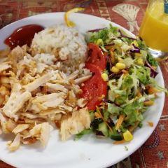 Silk Road Restaurant & Kebap House User Photo