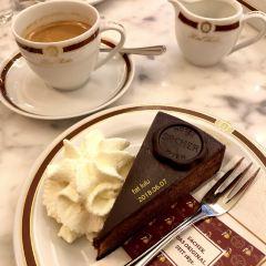 SACHER HOTEL CAFE用戶圖片