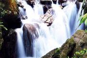 Wufengqi Waterfall