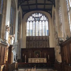 University Church of St. Mary the Virgin User Photo