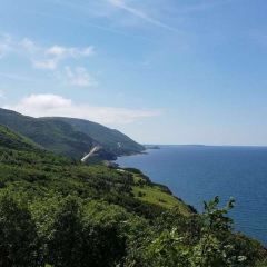 Cape Breton Highlands National Park User Photo