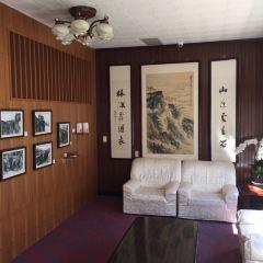 아리산 호텔 여행 사진