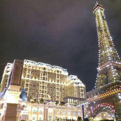 巴黎人劇場用戶圖片