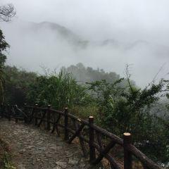 운계산 온천 리조트 산장 여행 사진