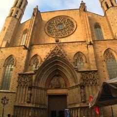 海上聖瑪利亞教堂用戶圖片