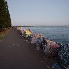 Hastings River User Photo