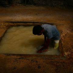 月光石礦井用戶圖片