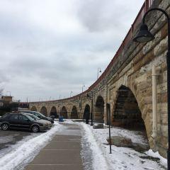 Stone Arch Bridge User Photo