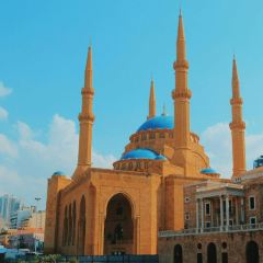 Mohammed Al-Amin Mosque User Photo