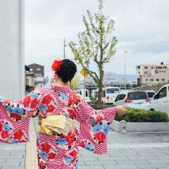 岡本織物店和服體驗用戶圖片