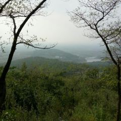 Niangniang Mountain Scenic Area User Photo