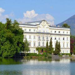 Schloss Leopoldskron User Photo