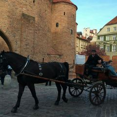 Warsaw Barbican (Barbakan Warszawski) User Photo