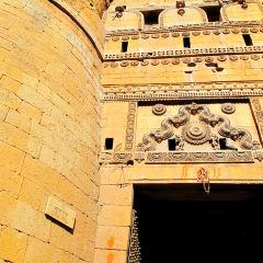 傑伊瑟爾梅爾皇宮博物館用戶圖片