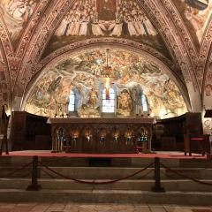 Church of St Francis of Assisiのユーザー投稿写真