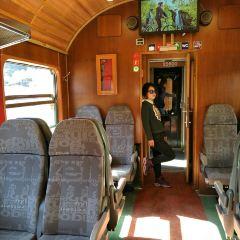 Flam Train User Photo