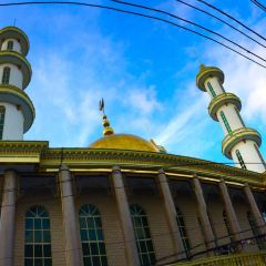 Lanzhou Heping Muslim Dasi (South Gate) User Photo