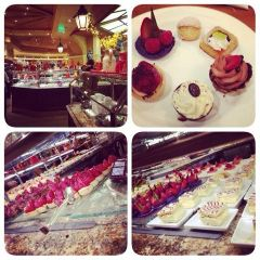 The Buffet at Bellagio User Photo