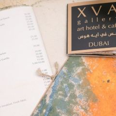 XVA Cafe User Photo