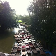 River Cherwell User Photo