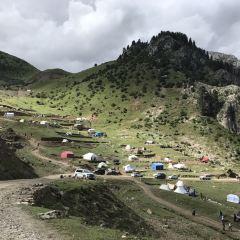 Nailong Mountain User Photo