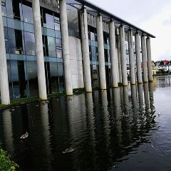 Reykjavik City Hall User Photo