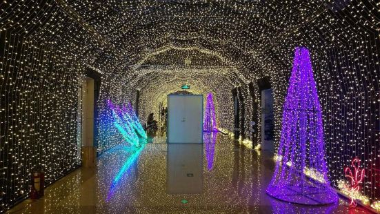 Xingkong 3D Cuojue Art Museum