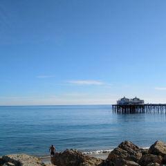 Zuma Beach User Photo