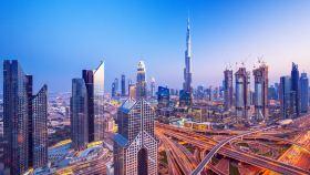 Religious Sites in Dubai