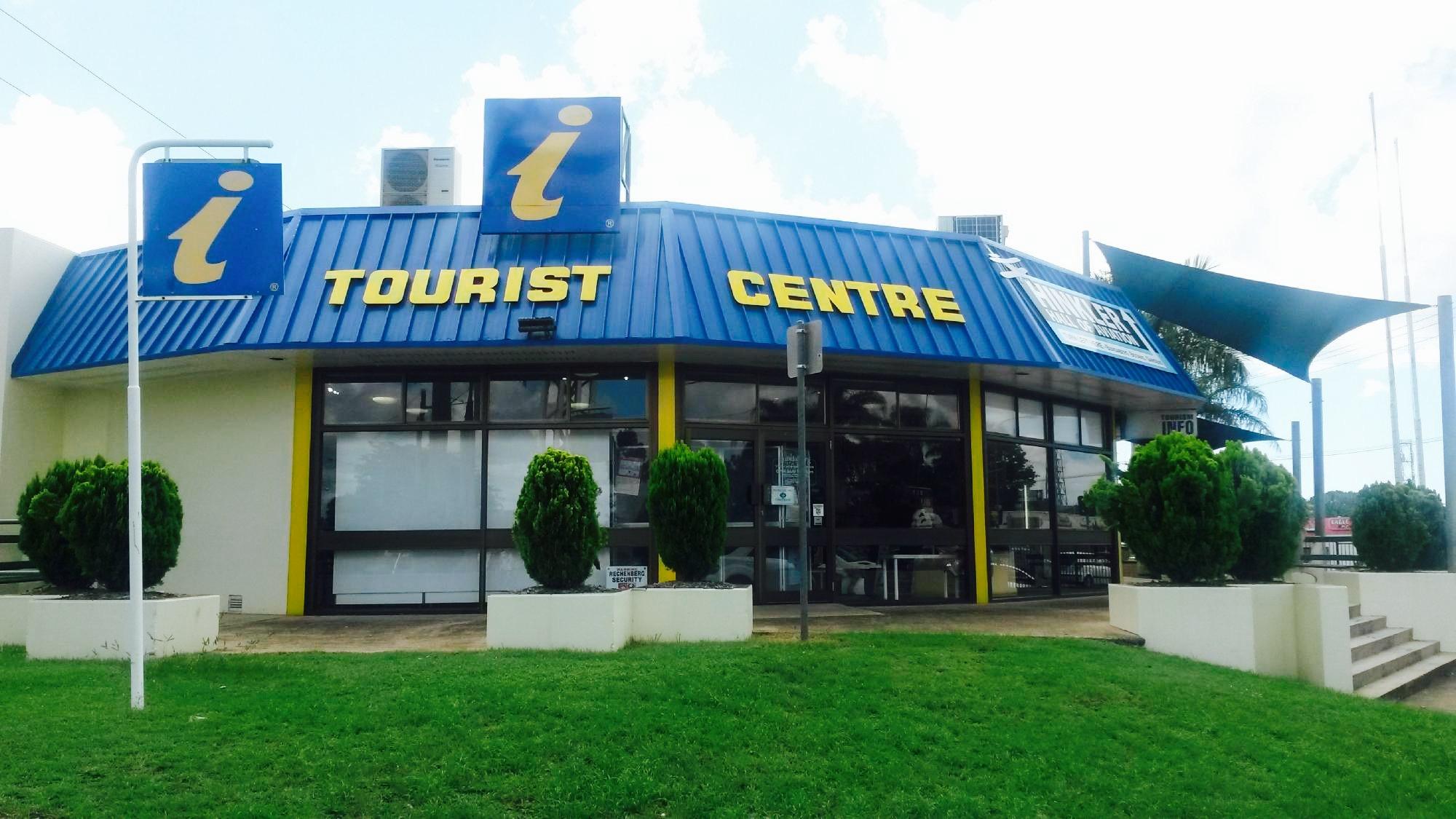 Bundaberg Tourist Information Centre