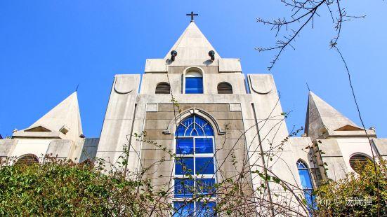 Guilin Christian Church