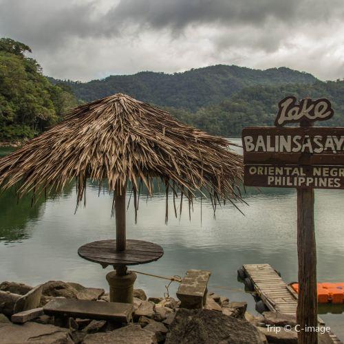 Twin Lakes of Balinsasayao & Danao