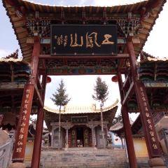 Wufeng Mountain User Photo