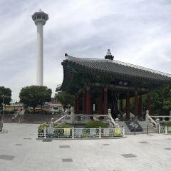龍頭山公園張用戶圖片