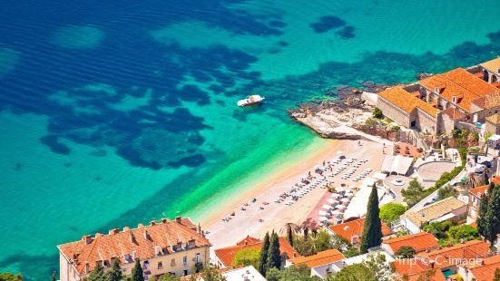 Banje海灘