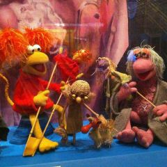 Center For Puppetry Arts User Photo