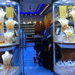 Dubai Gold Souk User Photo
