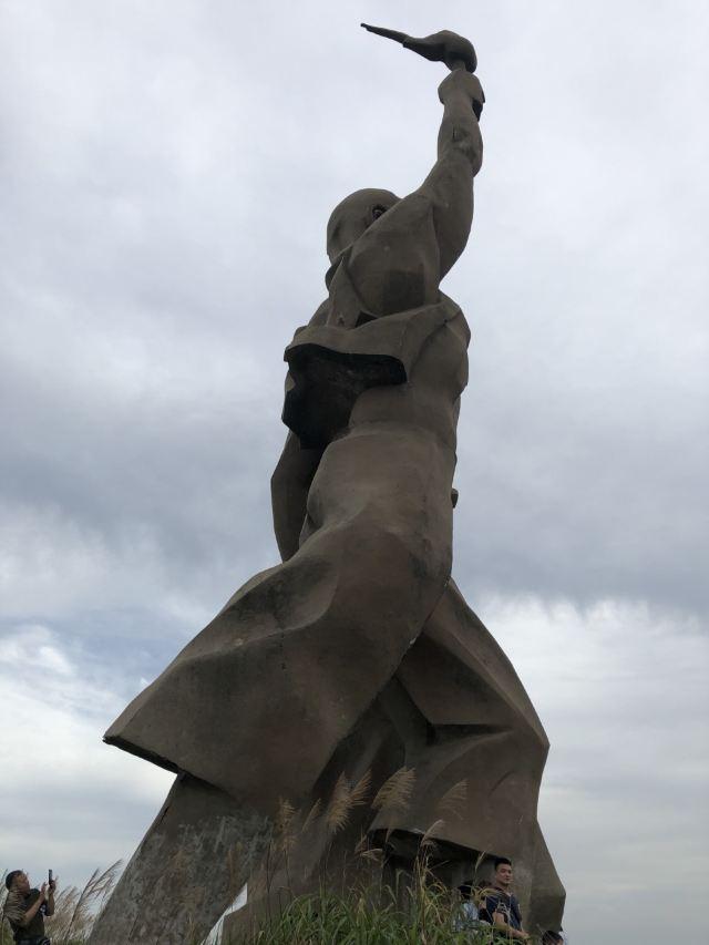 財伯公塑像