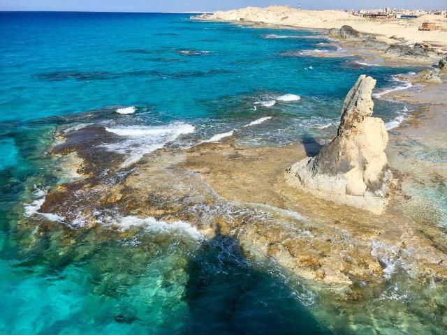 7尖礁群島