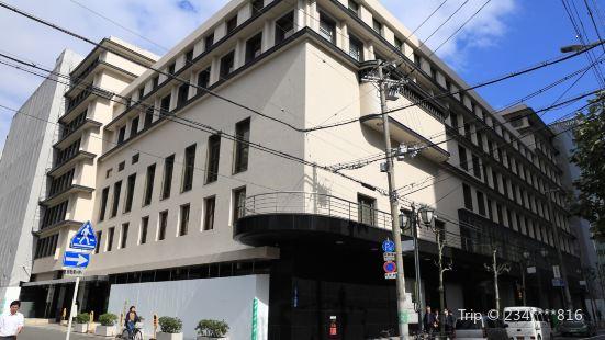 오사카 가스 빌딩