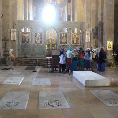 生命之柱大教堂用戶圖片