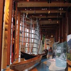 斯闊米什利瓦特文化中心用戶圖片