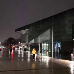 Finlandia Hall User Photo