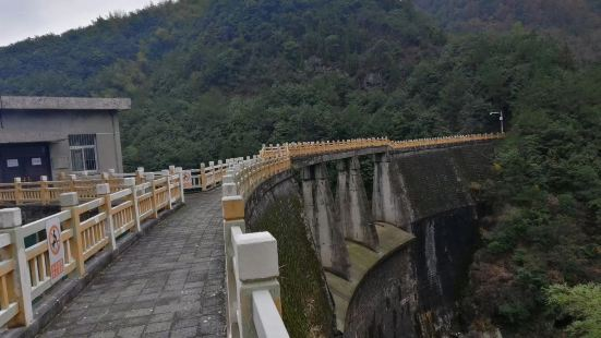 寺前王水庫