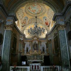 Cathedrale Sainte-Reparate User Photo