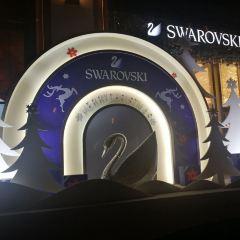 Swarovski Crystal Worlds User Photo