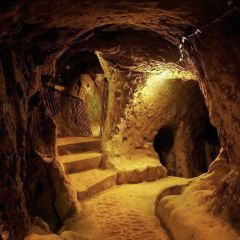 達艾·米斯菲爾洞穴用戶圖片