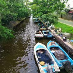 Dutch Canal User Photo